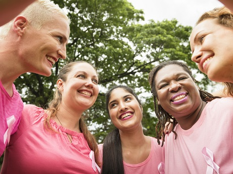 breast cancer treatment available at the medical oncology group